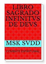 Buy Libro Sagrado Infinitvs De Devs