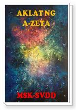 Buy Aklat Ng A-Zeta