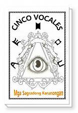 Buy Cinco Vocales