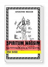 Buy Spiritum Wacsim