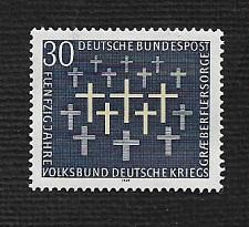 Buy German MNH Scott #999 Catalog Value $.40