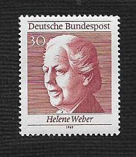 Buy German MNH Scott #1007c Catalog Value $.30