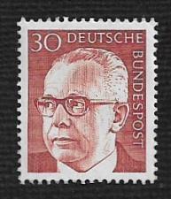 Buy German MNH Scott #1031 Catalog Value $.35