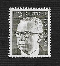 Buy German Hinged Scott #1038A Catalog Value $1.15