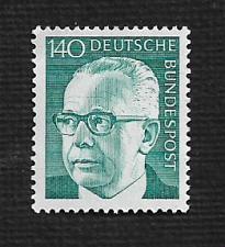 Buy German Hinged Scott #1040A Catalog Value $1.45