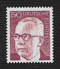 Buy German MNH Scott #1041 Catalog Value $1.50