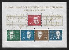 Buy German Hinged Scott #804 Catalog Value $18.95