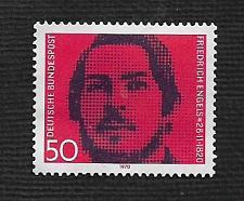 Buy German MNH Scott #1051 Catalog Value $1.20