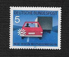 Buy German MNH Scott #1059 Catalog Value $.30