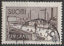 Buy [FI0239] Finland: Sc. no. 239 (1942) Used