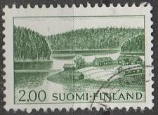 Buy [FI0414] Finland: Sc. no. 414 (1963-1967) Used