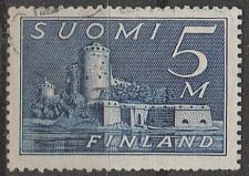 Buy [FI0177] Finland: Sc. no. 177 (1930) Used