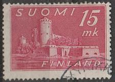 Buy [FI0247] Finland: Sc. no. 247 (1945) Used
