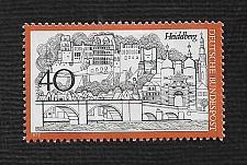 Buy German MNH Scott #1069A Catalog Value $.50