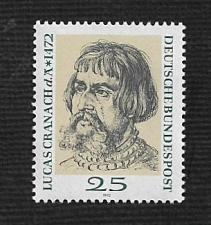 Buy German MNH Scott #1091 Catalog Value $.50