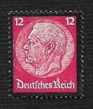 Buy German Hinged Scott #440 Catalog Value $2.75