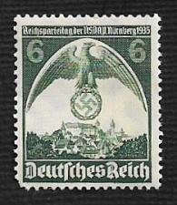 Buy German Hinged Scott #465 Catalog Value $1.35
