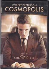 Buy Cosmopolis DVD 2013 - Good