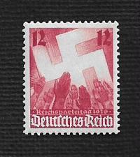 Buy German Hinged Scott #480 Catalog Value $.95