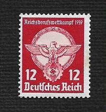 Buy German MNH Scott #491 Catalog Value $10.69