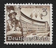 Buy German Hinged Scott #494 Catalog Value $.45