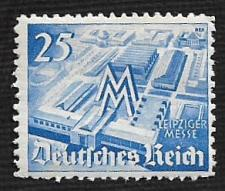 Buy German Hinged Scott #497 Catalog Value $.90