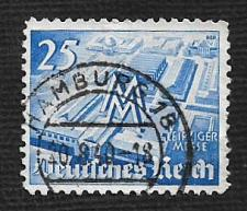 Buy German Used Scott #497 Catalog Value $1.15