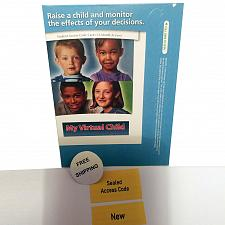 Buy My Virtual Child Student Access Code Card NEW - 9780205690336 2nd edition