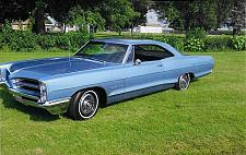 Buy 1966 Pontiac Star Chief Executive 2 Door Hardtop For Sale In Streator, Illinois 6136