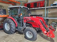 Buy 2015 Massey Ferguson 1759 Tractor