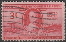 Buy [US0971] United States: Sc. no. 971 (1948) Used Single