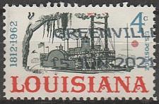Buy [US1197] United States: Sc. no. 1197 (1962) Used Single