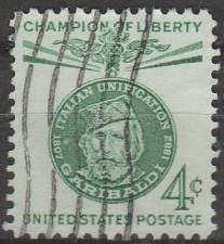 Buy [US1169] United States: Sc. no. 1169 (1960) Used