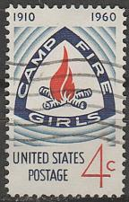Buy [US1167] United States: Sc. no. 1167 (1960) Used