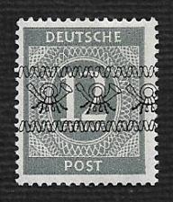 Buy German Hinged Scott #586B Catalog Value $65.00