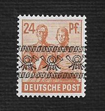 Buy German Hinged Scott #608 Catalog Value $.25