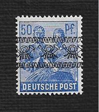 Buy German Hinged Scott #612 Catalog Value $.35