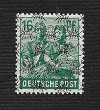 Buy German Hinged Scott #623 Catalog Value $.60