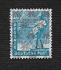 Buy German Hinged Scott #624 Catalog Value $.25