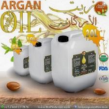 Buy Best price Bulk Organic Argan oil