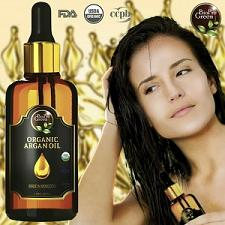 Buy Best quality Argan oil for wholesale certified organic