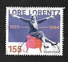 Buy German Used Scott #3183 Catalog Value $1.90