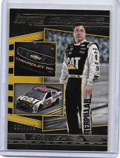 Buy 2017 TORQUE MANUFACTURER MARKS RYAN NEWMAN 27/99 NASCAR RACING NICE CARD