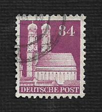Buy German Used Scott #656 Catalog Value $6.00