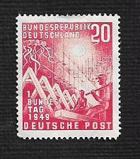 Buy German MNH Scott #666 Catalog Value $39.34