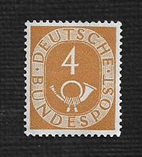 Buy German MNH Scott #671 Catalog Value $1.66