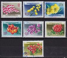 Buy EL SALVADOR [1965] MiNr 0887 ex ( O/used ) [01] Blumen