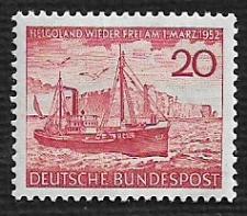Buy German Hinged Scott #690 Catalog Value $4.50