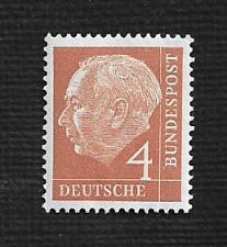 Buy German Hinged Scott #703 Catalog Value $.25
