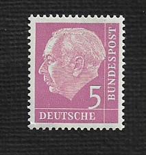 Buy German Hinged Scott #704 Catalog Value $.25
